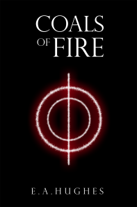Coals of Fire Cover