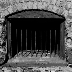 Cellar Grate